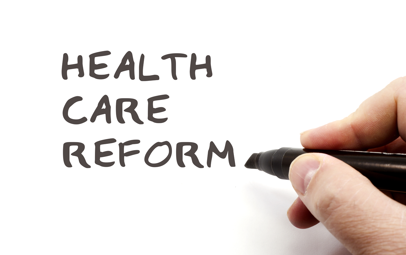 Healthcare Reform Changes Affecting Seniors