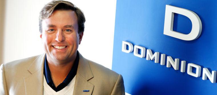 Dave Gallagher Virginia Council of CEOs