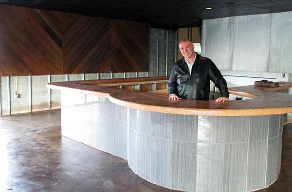 Garland Taylor Urban Tavern
