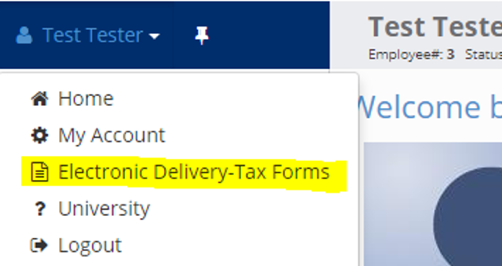 FAQs - Electronic Delivery of Year End Tax Forms | Dominion